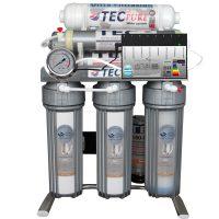 خرید                                     دستگاه تصفیه کننده آب تک مدل CHROME2019-AFT7350