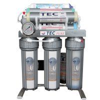 خرید                                     دستگاه تصفیه کننده آب تک مدل CHROME2019-T7400
