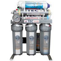 خرید                                     دستگاه تصفیه کننده آب تک مدل CHROME2019-T8200