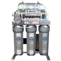 خرید                                     دستگاه تصفیه کننده آب خانگی تک مدل CHROME2019-XT8600