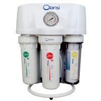 خرید                                     دستگاه تصفیه کننده آب اولانسی مدل RO-A982