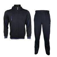 خرید                                     ست گرمکن و شلوار ورزشی مردانه مدل PD-BL01                     غیر اصل