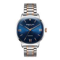 خرید                                     ساعت مچی عقربه ای مردانه کنت کول مدل KC51025002