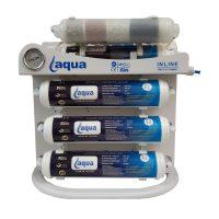 خرید                                     دستگاه تصفیه کننده آب آکوا مدل اینلاین 509i