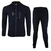 خرید                                     ست گرمکن و شلوار ورزشی مردانه مدل R-BL01                     غیر اصل