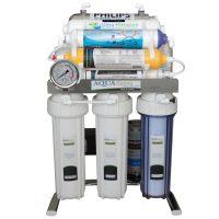 خرید                                      دستگاه تصفیه کننده آب آکوآ اسپرینگ مدل CHROME-FSX10