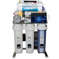 خرید                                     دستگاه تصفیه کننده آب آکوآ اسپرینگ مدل  CHROME - IFUG10