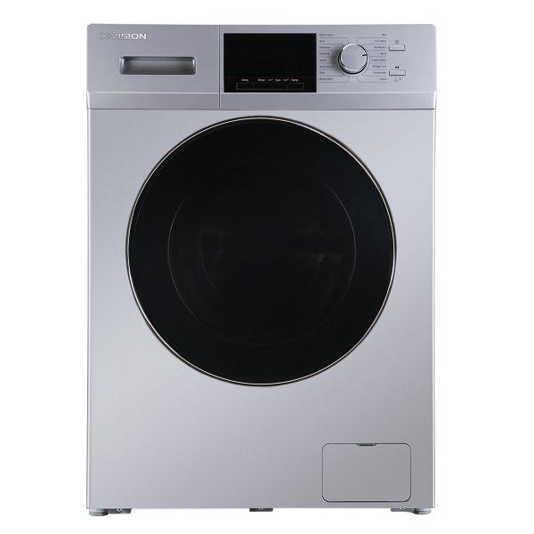 خرید                                     ماشین لباسشویی ایکس ویژن مدل TM72-ASBL/AWBL ظرفیت ۷ کیلوگرم