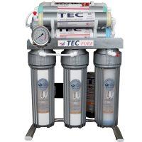 خرید                                     دستگاه تصفیه کننده آب تک مدل   CHROME - FU7700