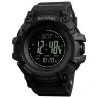 خرید                                     ساعت مچی دیجیتالی مردانه اسکمی مدل 1358 کد 01