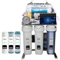 خرید                                     دستگاه تصفیه کننده آب آکوآ اسپرینگ مدل BXN10 به همراه فیلتر مجموعه 3 عددی
