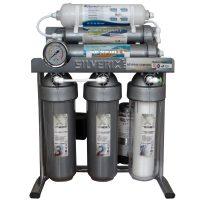 خرید                                       دستگاه تصفیه کننده آب سیلوریکس مدل GRAY - SL40