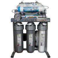 خرید                                       دستگاه تصفیه کننده آب سیلوریکس مدل GRAY - SL80