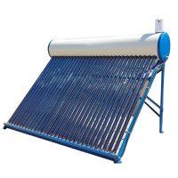خرید                                     آبگرمکن خورشیدی مدل  300L-6-foloter