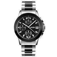 خرید                                     ساعت مچی عقربه ای مردانه اسکمی مدل 9126M-NP