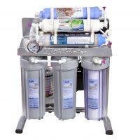 خرید                                      دستگاه تصفیه کننده آب خانگی لایت واتر مدل 400148