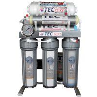 خرید                                     دستگاه تصفیه کننده آب تک مدل  CHROME - FTU8500