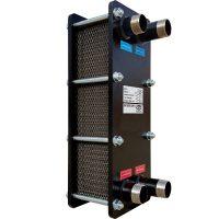 خرید                                     مبدل حرارتی صفحه ای آذرتهویه سازان مدل TA4-M60