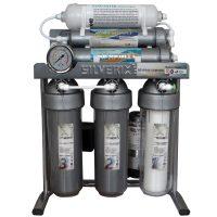 خرید                                       دستگاه تصفیه کننده آب سیلوریکس مدل GRAY - SL35