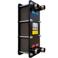 خرید                                     مبدل حرارتی صفحه ای آذرتهویه سازان مدل TA4-M50
