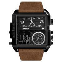 خرید                                     ساعت مچی عقربه ای مردانه اسکمی مدل 1391GH-NP