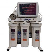 خرید                                     دستگاه تصفیه کننده آب مهرانديشان مدل 001
