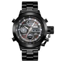 خرید                                     ساعت مچی عقربه ای مردانه اسکمی مدل 1515M