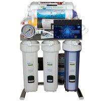 خرید                                     دستگاه تصفیه کننده آب آکوآ اسپرینگ مدل  CHROME - IFUQ9