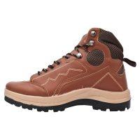 خرید                                     کفش کوهنوردی مردانه ای ال ام مدل BRS کد 2-7933