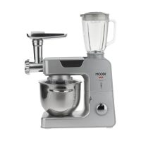 خرید                                     ماشین آشپزخانه مودکس مدل 6400