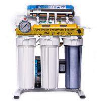 خرید                                     دستگاه تصفیه کننده آب خانگی فارس واتر مدل Classic GOLD um