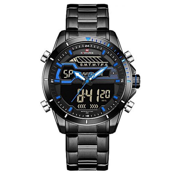 خرید                                     ساعت مچی عقربه ای مردانه نیوی فورس مدل NF9133M / ME-AB