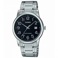 خرید                                     ساعت مچی عقربه ای مردانه کاسیو مدل MTP-V002D-1BUDF