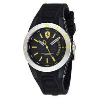 خرید                                     ساعت مچی عقربه ای مردانه فراری مدل 0840015