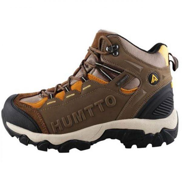 خرید                                     کفش مخصوص کوهنوردی مردانه هامتو مدل 1-3908