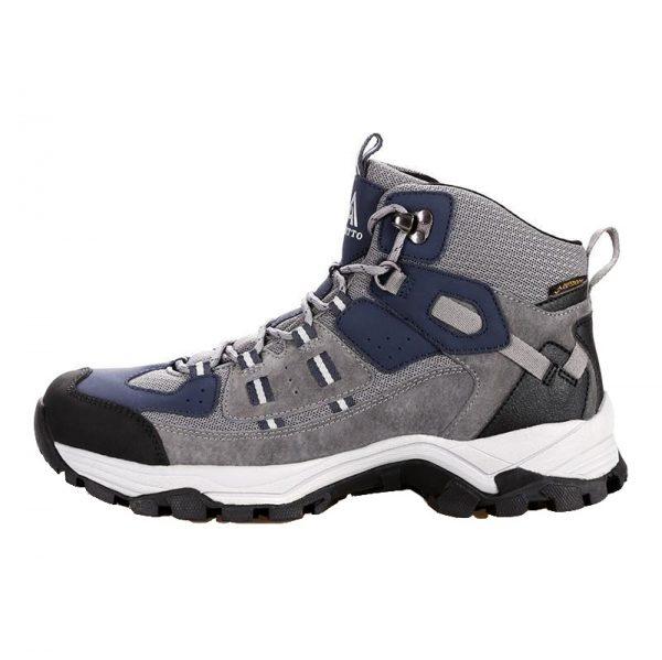 خرید                                     کفش کوهنوردی مردانه هامتو مدل 2-290015A