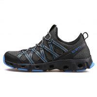 خرید                                     کفش مخصوص پیاده روی مردانه هامتو کد 610049A-1