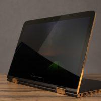 نقد و بررسی لپ تاپ HP SPECTRE X360