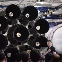 نتایج مطالعات پادتن کرونا از کارمندان SpaceX