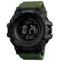 خرید                                     ساعت مچی دیجیتالی مردانه اسکمی مدل 1358 کد 02