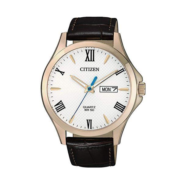 خرید                                      ساعت مچی عقربه ای مردانه سیتی زن کد BF2023-01A