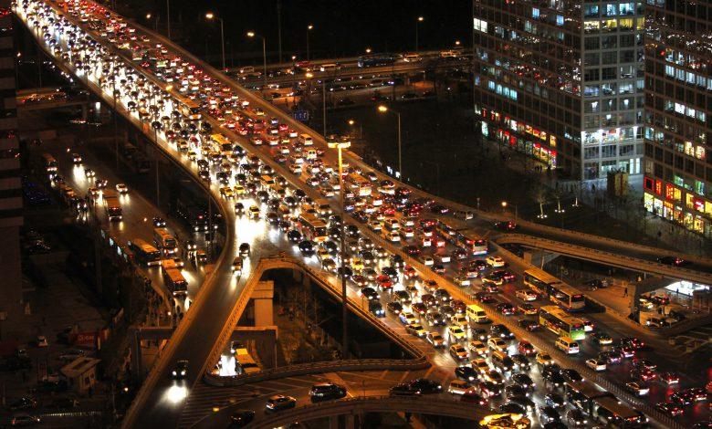 سنگینی شهرها باعث فشار به پوسته خارجی زمین خواهد شد