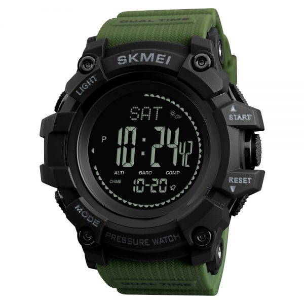 خرید                                     ساعت مچی دیجیتالی مردانه اسکمی مدل 1358 کد 07