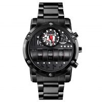 خرید                                     ساعت مچی عقربه ای مردانه اسکمی مدل 1558M