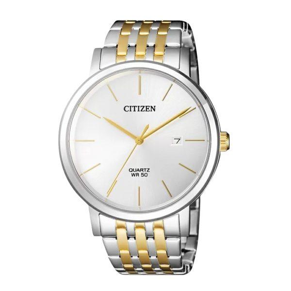 خرید                                     ساعت مچی عقربه ای مردانه سیتی زن مدل BI5074-56A