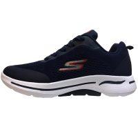 خرید                                     کفش پیاده روی مردانه اسکچرز مدل GO RUN 2021