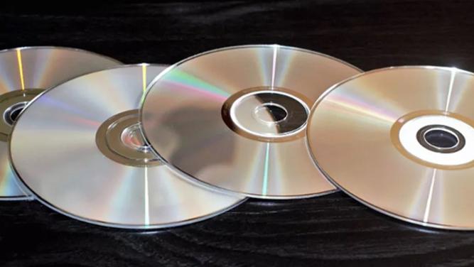 ساخت دیسک نوری با ظرفیت ذخیرهسازی 700 ترابایت امکانپذیر شد