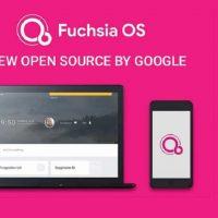 احتمال دارد گوگل در آینده سیستم عامل فیوشا را جایگزین اندروید کند
