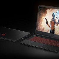 به لپ تاپ گیمینگ ارزان نیاز دارید؟ نسل دوم MSI GF63 Thin معرفی شد