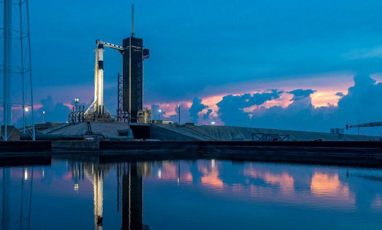 ایلان ماسک به دنبال ساخت سکوی پرتاب شناور